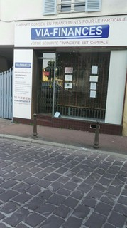 Foto del 20 de junio de 2018 20:54, VIA-FINANCES HEXAFI, 41 Rue du Fossé, 78600 Maisons-Laffitte, France