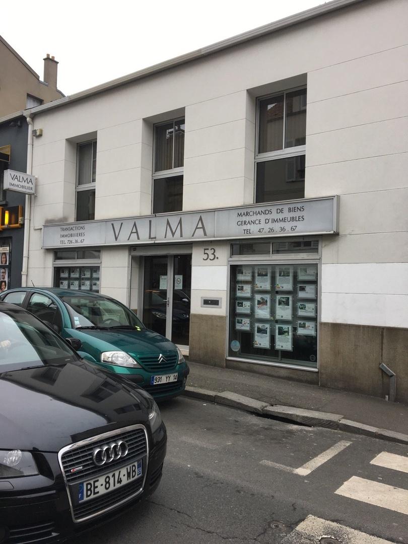 Photo of the March 10, 2017 12:49 PM, Valma SA, 53 Rue Jean Jaurès, 94800 Villejuif, France