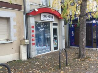 Foto vom 19. November 2017 19:42, Val'or Coiff, 7 Rue d'Anjou, 49125 Tiercé, France