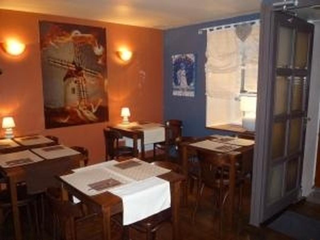 Restaurant - Crêperie Le moulin du diable , Strasbourg