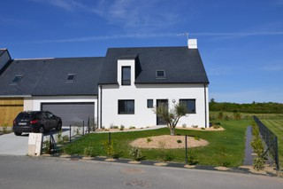 Photo of the March 16, 2018 10:29 PM, Villa Pradel, location de maison de vacances, Guérande La Baule, Lot 8, 15 Rue du Verger de Pradel, 44350 Guérande, France