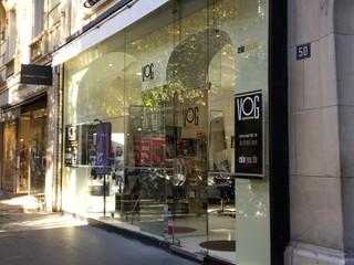 Foto vom 30. Oktober 2017 10:11, Vog coiffure paris - victor hugo, 50 Avenue Victor Hugo, 75016 Paris 16eme arrondissement, France