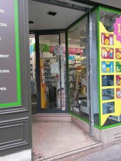 Foto del 8 de febrero de 2018 16:07, Voltaire Dumas Pharmacy, 199 bis Boulevard Voltaire, 75011 Paris, France