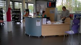 Photo of the February 5, 2016 6:51 PM, Azay-Chinon Val de Loire Tourisme (Bureau d'accueil Montbazon), Rd 910, 37250 Montbazon, France