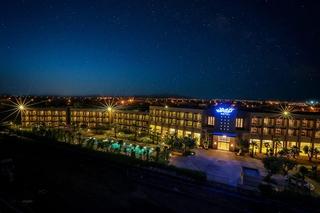 Photo du 9 juillet 2017 01:05, Wazo Hôtel, Boulevard Abdelkrim Al Khattabi, Marrakech 40000, Maroc