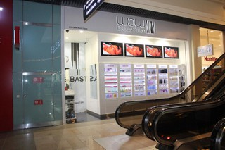 Photo du 17 novembre 2017 12:59, Wow Ladies Beauty Salon, Facing Waitrose Supermarket, Dubai Mall - Dubai - United Arab Emirates