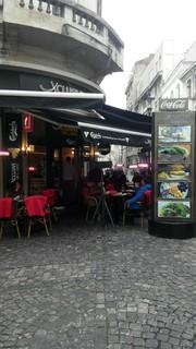 Photo du 20 novembre 2017 09:30, Xclusive Grill & Crêpes, Strada Lipscani 36, București, Rumanía