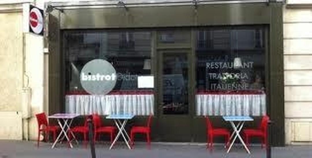 Foto del 5 de febrero de 2016 18:54, Bistrot Didot, 27 Rue Didot, 75014 Paris, Francia