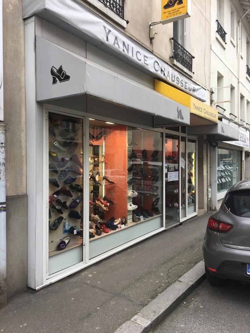 Foto del 10 de marzo de 2017 12:39, Yanice Chausseur, 55 Rue Jean Jaurès, 94800 Villejuif, Francia