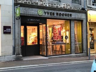 Photo du 14 mars 2017 17:46, Yves Rocher, 34 Rue Couraye, 50400 Granville, France