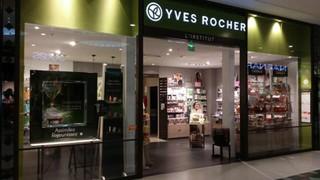 Foto vom 14. November 2017 13:02, Yves Rocher, Centre commercial Nantes La Beaujoire, 1 route de Paris, 44300 Nantes, Frankreich