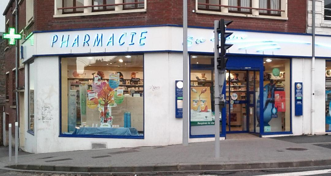 Pharmacy - Pharmacie Sainte Anne , Amiens