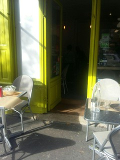 Photo of the October 25, 2017 11:53 AM, Zag Corner, 150 Avenue Felix Faure, 75015 Paris, France
