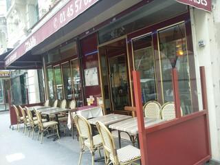 Photo du 15 mai 2018 10:18, Zahlé Restaurant, 100 Rue Balard, 75015 Paris, France