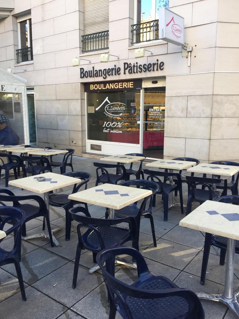 Photo of the December 7, 2017 1:51 PM, Zambetti Eric, 29 Avenue Malaussena, 06000 Nice, France
