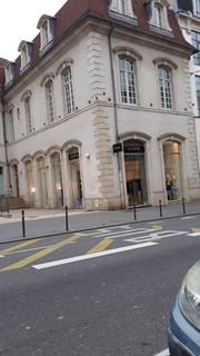 Photo of the November 21, 2017 7:23 AM, ZAPA Nancy, 17 Rue Saint-Dizier, 54000 Nancy, France