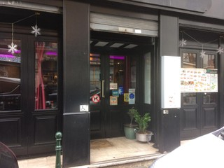 Photo of the November 15, 2017 11:32 AM, Zen Sushi, 40 Rue Godefroy, 92800 Puteaux, France