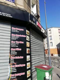 Photo du 10 mai 2018 07:08, Zitoun Ahmed, 2 Rue de l'Est, 93260 Les Lilas, France