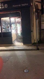 Photo du 3 décembre 2016 18:23, Zizzie Pizza Al Taglio, 7 Rue Porte Poterne, 56000 Vannes, Francia