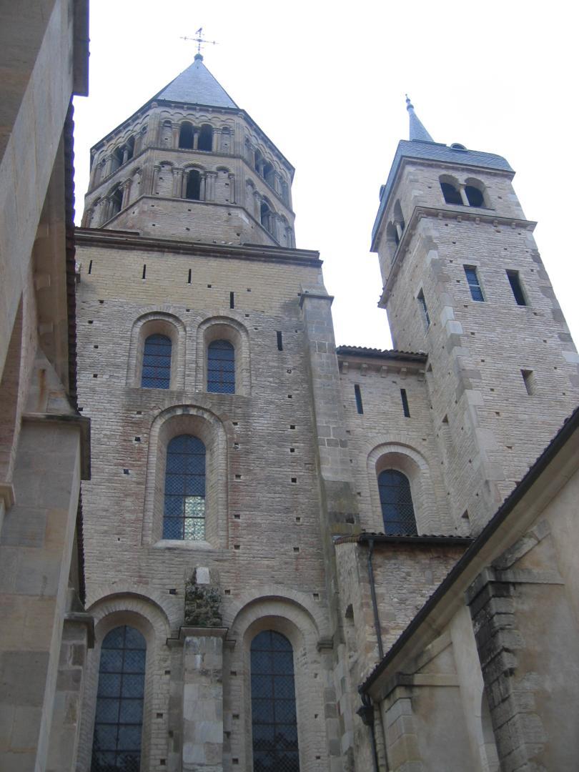 Foto del 5 de febrero de 2016 18:51, Le Clos de l'Abbaye, 6 Place du Marché, 71250 Cluny, Francia