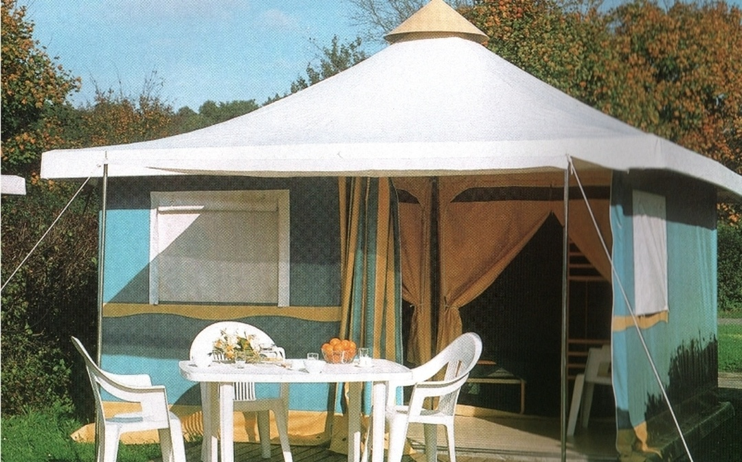 Campground - Camping d'Orthez , Orthez