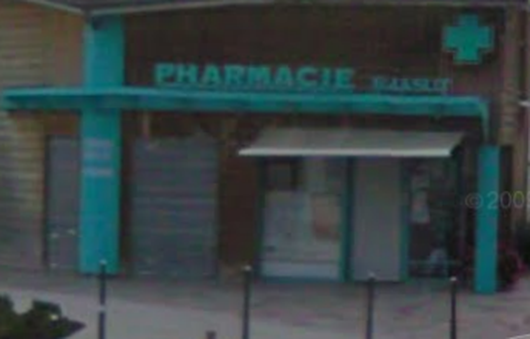 Photo of the February 5, 2016 6:52 PM, Pharmacie Masut, 19 Passage de l'Église, 74330 Sillingy, France