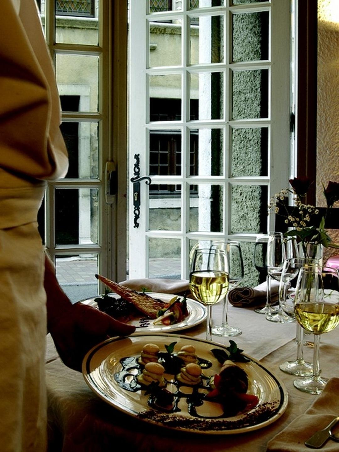 Hotel - Au Temps de la Reine Jeanne , Orthez