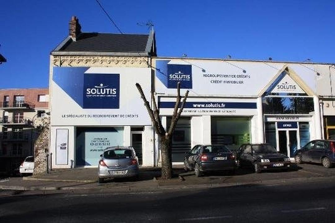 Photo of the May 24, 2016 10:49 PM, Solutis - Rachat de crédits, 74 Boulevard Henri Martin, 02100 Saint-Quentin, France