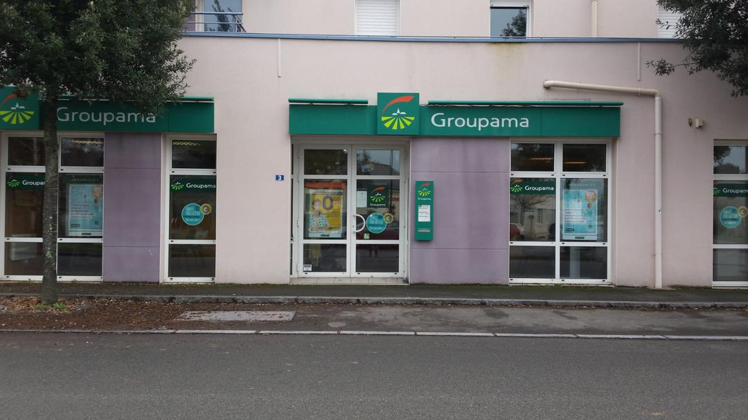 Photo of the May 24, 2016 10:49 PM, Groupama Assurances et Banque, 2 Rue Victor Schoelcher, 44130 Blain, France