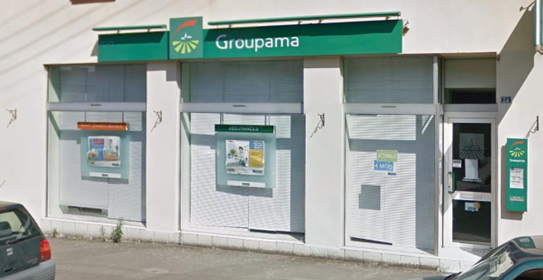 Foto vom 5. Februar 2016 18:57, Agentie Groupama Asigurari, 1 Rue de la Gare, 22350 Caulnes, Frankreich