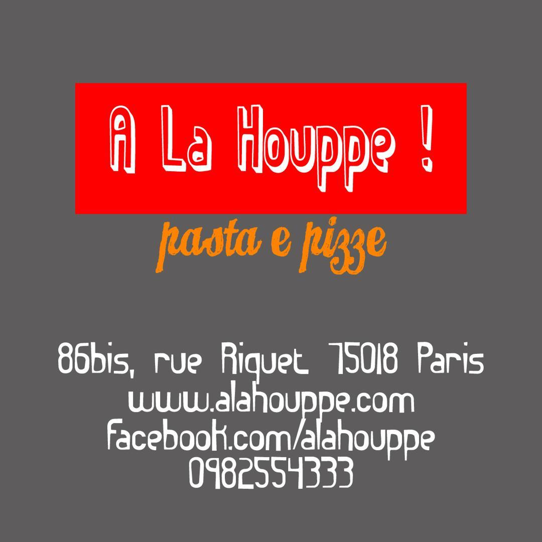 Foto vom 5. Februar 2016 18:57, A La Houppe, 86bis Rue Riquet, 75018 Paris, France