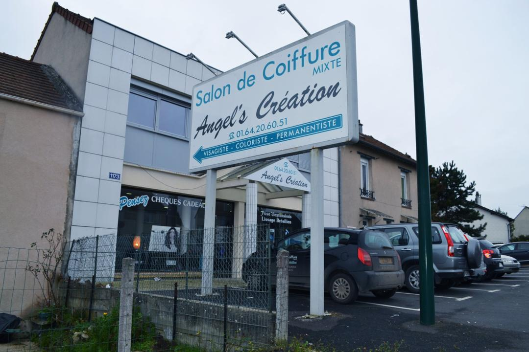 Photo of the May 24, 2016 10:49 PM, Angel's Création, 1173 Avenue du Général de Gaulle, 77120 Mouroux, France