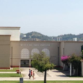 Photo du 5 février 2016 18:57, Museu de Arte Popular, Av. Brasília, 1400-038 Lisboa, Portugal