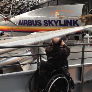 Photo du 5 février 2016 18:56, Musée Aeroscopia, 1 Allée André Turcat, 31700 Blagnac, France