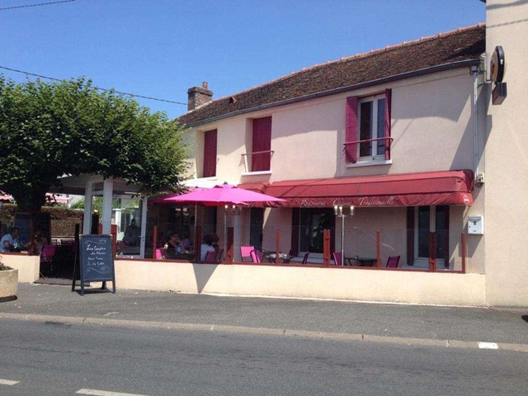 Foto vom 5. Februar 2016 18:57, Le Comptoir des Brosses, 155 Route de Melun, 91250 Saintry-sur-Seine, Frankreich