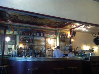 Foto vom 5. Februar 2016 18:57, Clown Bar, 114 Rue Amelot, 75011 Paris, France