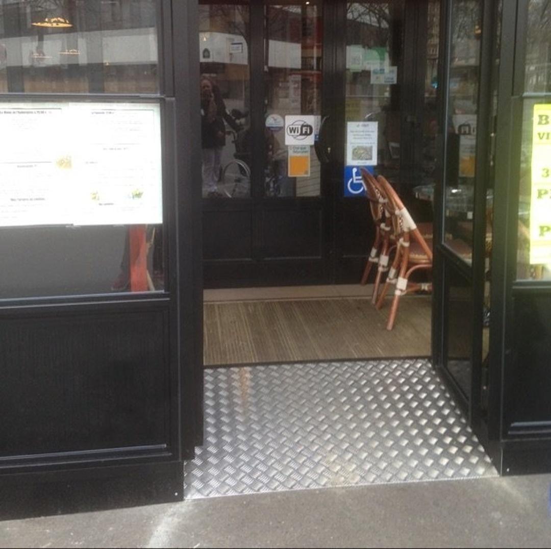 Photo du 24 mai 2016 22:49, Chez Papa, 13 Rue du Pré Saint-Gervais, 75019 Paris, France