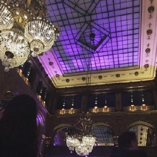 Photo du 24 mai 2016 22:49, Hilton Paris Opera, 108 Rue Saint-Lazare, 75008 Paris, France