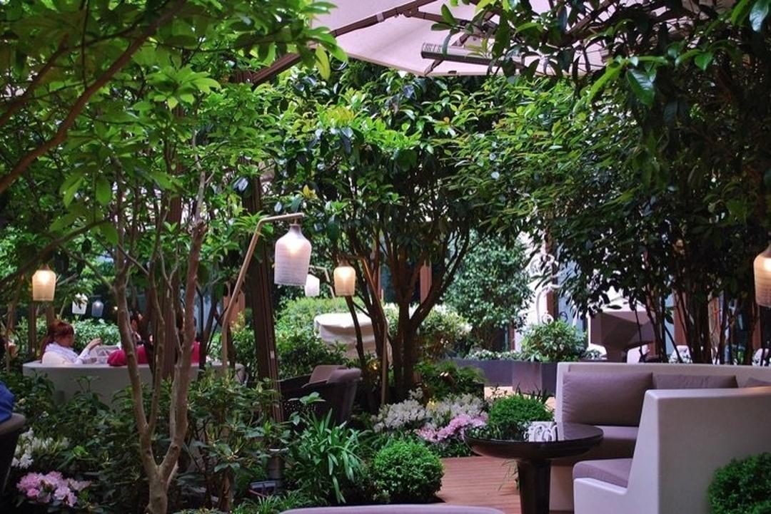 Photo du 24 mai 2016 22:49, Bar 8 (Hôtel Mandarin Oriental), 251 Rue du Faubourg Saint-Honoré, 75008 Paris, France