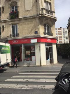 Foto vom 21. Juni 2018 14:02, auto-école didot , 131 Rue Didot, Paris, France