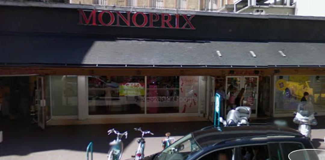 Photo of the February 5, 2016 6:52 PM, Monoprix, 6 Place de l'Hôtel de ville, 73000 Chambéry, France