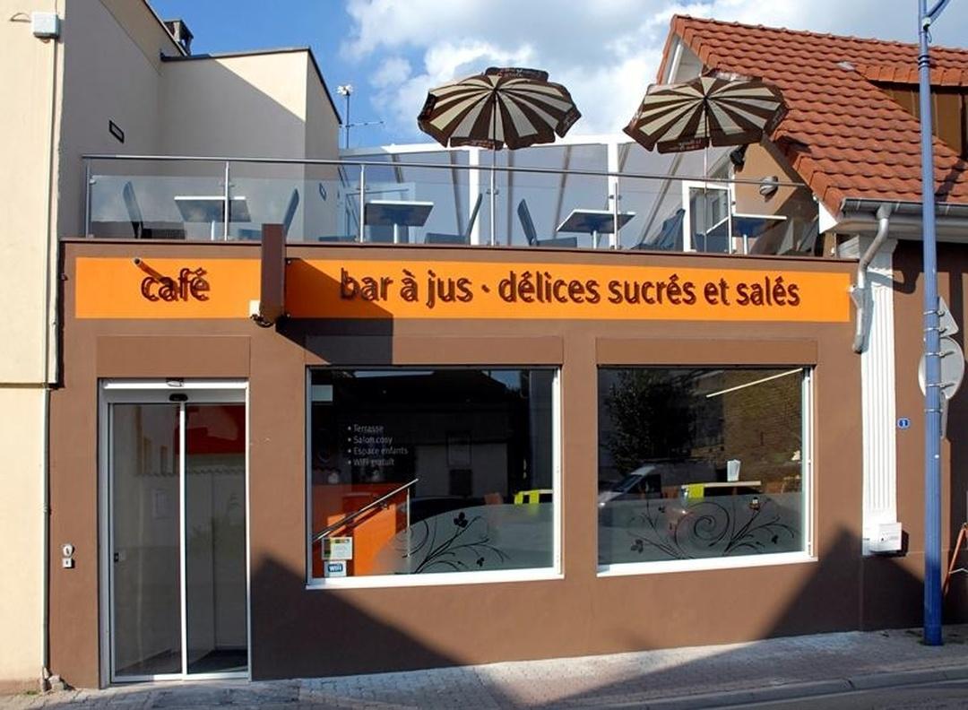 Tea House - Douceur & Gourmandises , Vendenheim