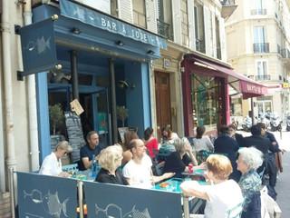 Foto del 25 de mayo de 2018 11:19, bar a iode, 34 Boulevard Saint-Germain, 75005 Paris, France