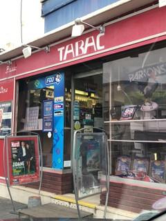 Foto del 21 de junio de 2018 6:01, bar tabac, Route des Fusillés de la Résistance, Nanterre, France