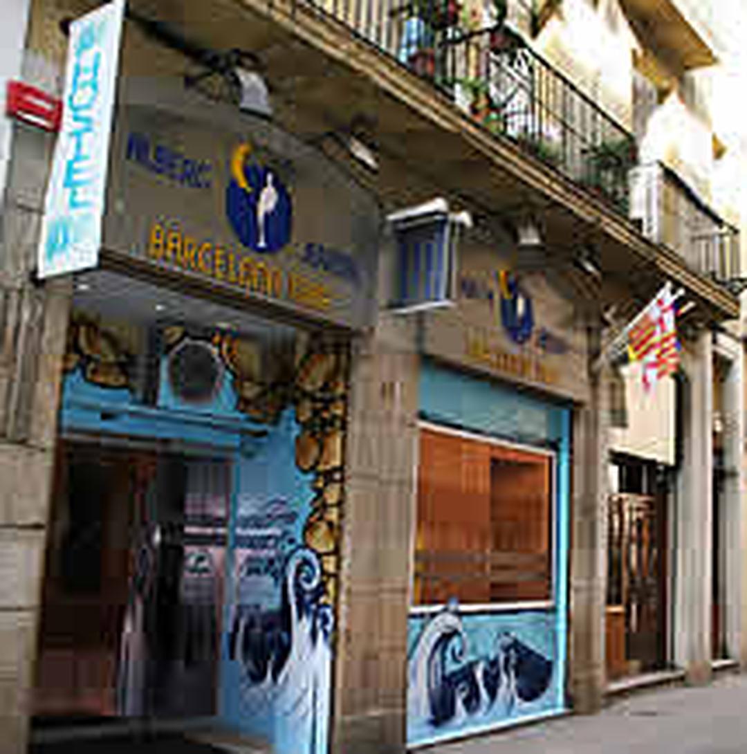 Foto vom 5. Februar 2016 18:47, Be Mar Hostel, Carrer de Sant Pau, 80, 08001 Barcelona, Spanien