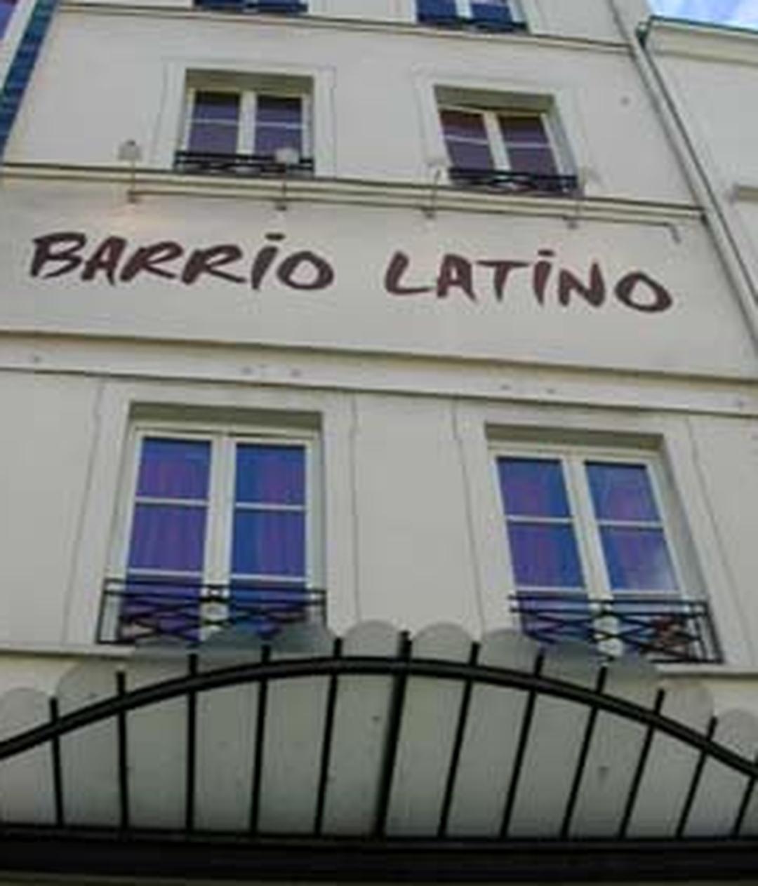 Foto del 5 de febrero de 2016 18:47, Barrio Latino, 46 - 48 Rue du Faubourg Saint-Antoine, 75012 Paris, Francia