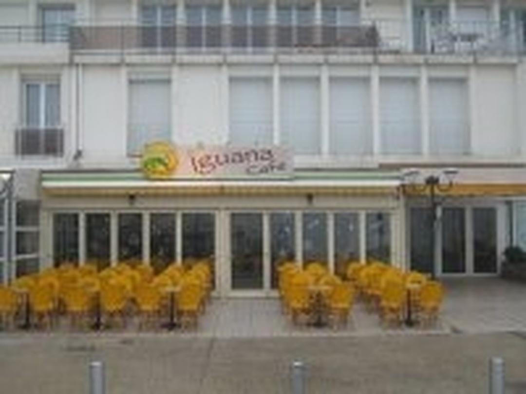 Photo du 5 février 2016 18:51, Iguana cafe, 209 Avenue de Pontaillac, 17200 Royan, France