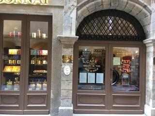 Photo du 23 mars 2018 10:27, bonnet chocolatier, 12 Rue du Bœuf, Lyon, France