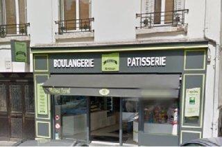 Foto vom 21. Januar 2017 12:18, boulangerie Maison Lorel, 16 Place de la République, 92220 Bagneux, France