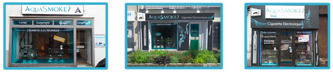 Foto vom 5. Februar 2016 18:56, Aquasmoke, 41 Avenue du Général Gallieni, 94340 Joinville-le-Pont, France